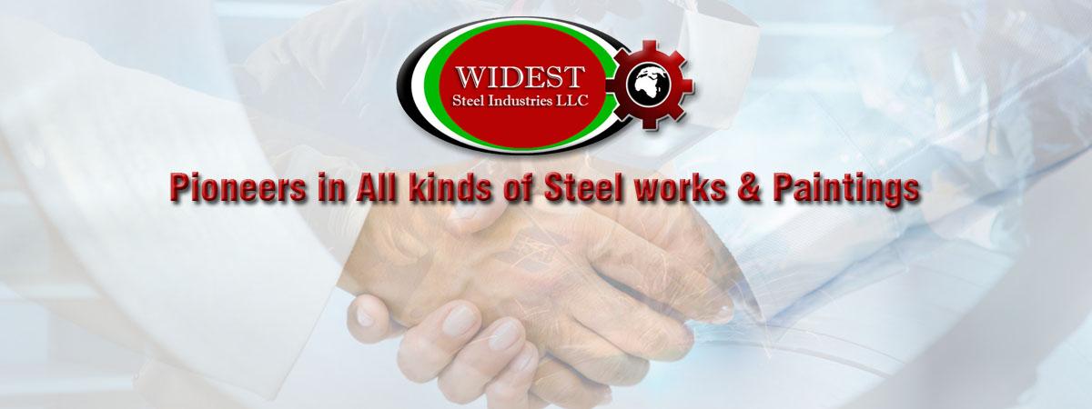 Widest Steel Industries